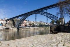 Oporto, Portugal Imágenes de archivo libres de regalías