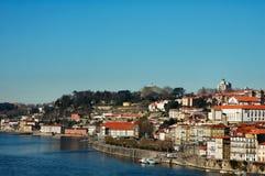 Oporto - Portugal Fotografía de archivo libre de regalías