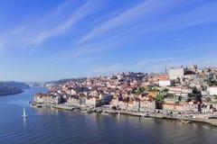 oporto portugal Arkivbilder