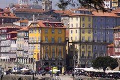Oporto Portugal Fotos de archivo libres de regalías