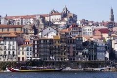 Oporto Portugal Fotografía de archivo libre de regalías