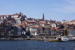 Oporto Portugal Foto de archivo