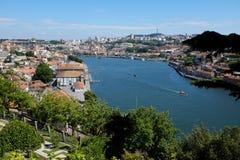 Oporto - Portugal Fotos de archivo libres de regalías