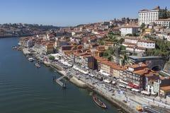 Oporto, Portugal Fotos de archivo libres de regalías