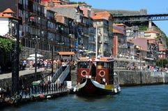 Oporto Portugal Imagenes de archivo