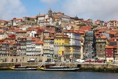 Oporto - Portugal Fotografía de archivo