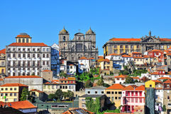 Oporto, Portugal Royalty Free Stock Images