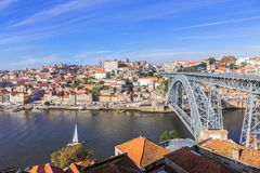 Oporto, Portugal Stock Photography