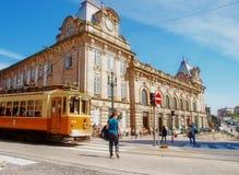 Oporto S.Bento train station Royalty Free Stock Photos