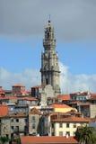 Oporto Stary miasto, Portugalia Zdjęcia Royalty Free