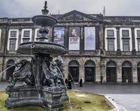 Oporto University Stock Image