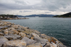 Oporto Venere Foto de archivo libre de regalías