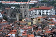 Oporto - visión Fotos de archivo
