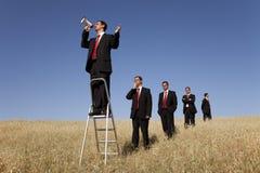 Oportunidade do altofalante Imagem de Stock Royalty Free