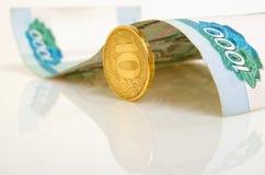 Oportunidades financieras Fotografía de archivo