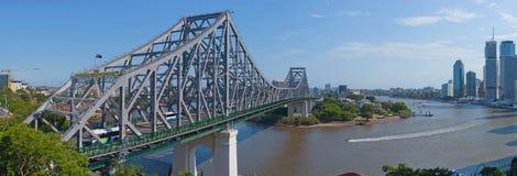 Opowieść most Obraz Stock