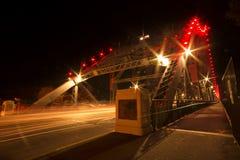 Opowieść most Obraz Royalty Free