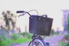 OPOWIEŚĆ rower obraz royalty free