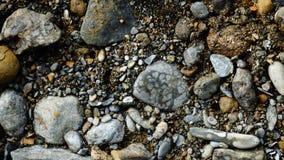 Opowieść skały Zdjęcia Royalty Free