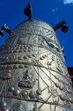 Opowieść Tibet Zdjęcia Stock