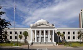 Opperst Gerechtsgebouw in Florida royalty-vrije stock foto