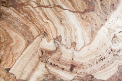 Oppervlakte van het marmer Stock Fotografie