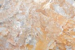 Oppervlakte van het marmer met bruine tint, steentextuur en achtergrond royalty-vrije stock afbeeldingen