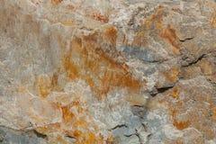 Oppervlakte van het marmer met bruine tint, steentextuur en achtergrond royalty-vrije stock fotografie