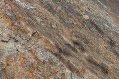 Oppervlakte van het marmer met grijze tint, Steentextuur en achtergrond stock fotografie