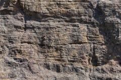 Oppervlakte van het marmer met grijze tint, Steentextuur en achtergrond stock foto's