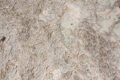 Oppervlakte van steen en water Royalty-vrije Stock Afbeeldingen
