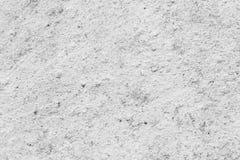 oppervlakte van witte cementmuur Stock Foto's