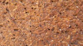Oppervlakte van zandsteen en laterite Stock Afbeelding