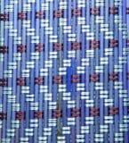 Oppervlaktemandewerk Stock Fotografie
