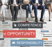 Opportunity Chance Choice Option Decision Decide Concept Stock Photography