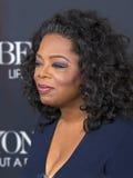 Oprah Winfery Zdjęcia Stock