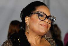 Oprah Winfrey fotografie stock