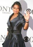 Oprah Winfrey Stock Afbeelding