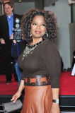 Oprah Winfrey. At the Los Angeles premiere of her new movie The Great Debaters at the Cinerama Dome, Hollywood. December 11, 2007  Los Angeles, CA Picture: Paul Stock Images