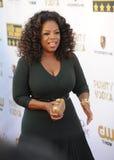 Oprah Winfrey Royaltyfri Bild