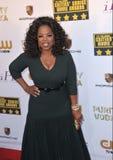 Oprah Winfrey Arkivbilder