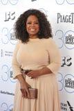 Oprah Winfrey Lizenzfreie Stockbilder