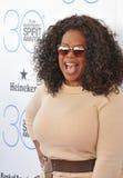 Oprah Winfrey Lizenzfreies Stockfoto