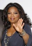 Oprah Winfrey stock afbeeldingen