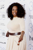 Oprah Winfrey Royalty Free Stock Photography