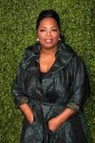 Oprah Winfrey Royalty Free Stock Photo