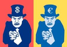 Opresión financiera