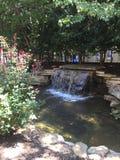 Opry velho grande muitas cachoeiras no hotel Imagem de Stock