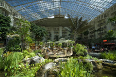 Opryland Hotel Royalty Free Stock Images