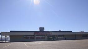 Opslagfaciliteit, West-Memphis, AR Stock Foto